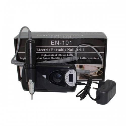 EN-101 ELECTRIC PORTABLE NAIL DRILL