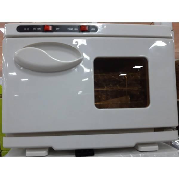 Esterilizador de toallas 16L