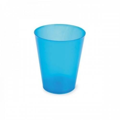 8 Vaso de Plástico 500cc