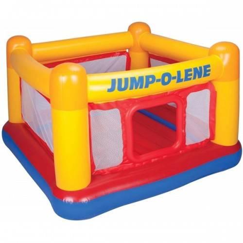 Saltador Hinchable Jump-o-lene 174X174X112CM