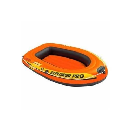 Barco Explorer Pro 50 137X85X23cm
