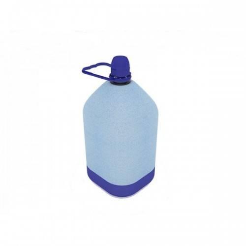 Botella Poliespan 5L