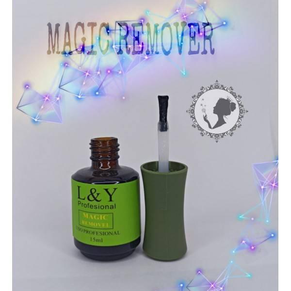 MAGIC REMOVER